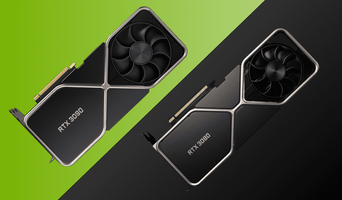 Nvidia RTX 3090 vs RTX 3080: What are The Key Differences?