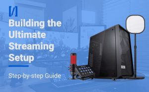 Best Streaming Build