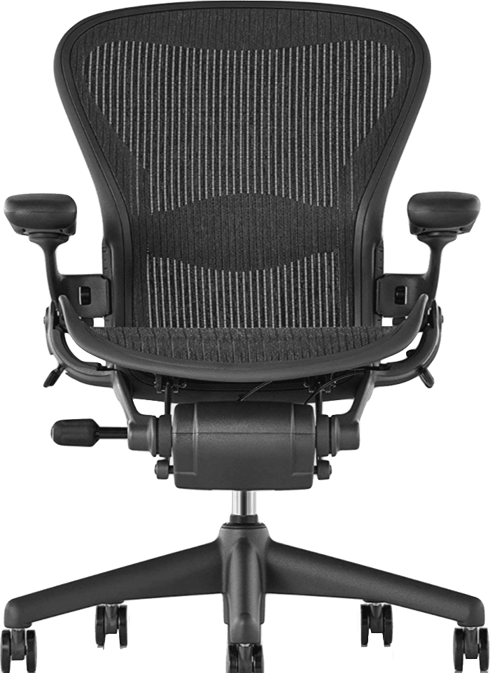 Herman Miller Aeron Ergonomic Gaming Chair