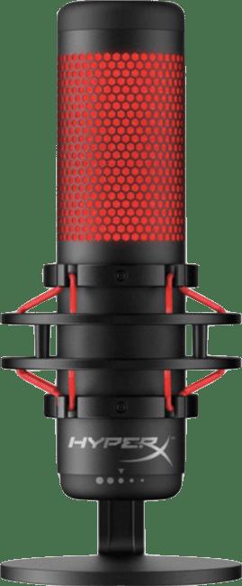 HyperX Quadcast