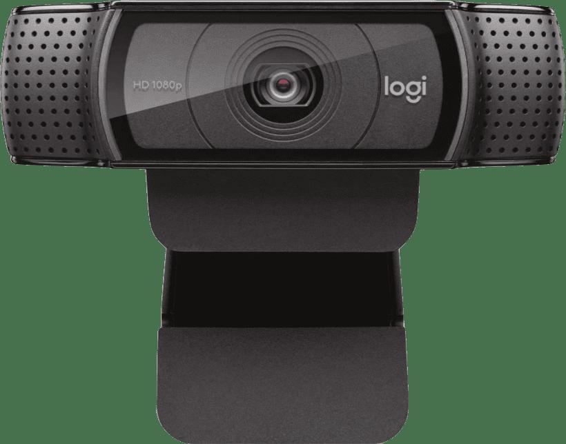 Logitech C920