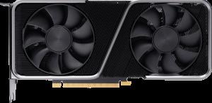 Nvidia RTX 3070 Founders Edition
