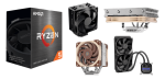 best cpu coolers for ryzen 5 5600x