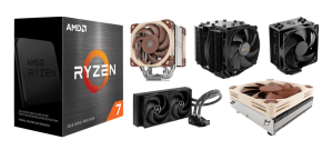best cpu coolers for ryzen 7 5800x