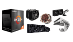 best cpu coolers for ryzen 9 5950x 5900x