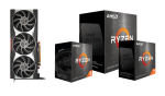 best cpus for rx 6800