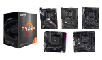 best motherboards for ryzen 5 5600x