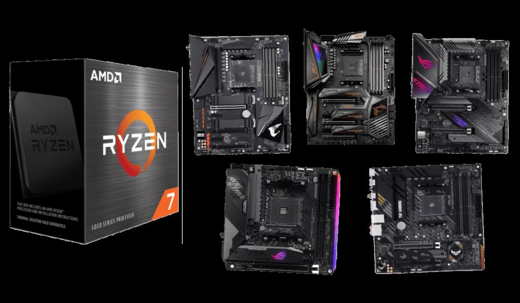 5 Best Motherboards For The Ryzen 7 5800x Premiumbuilds