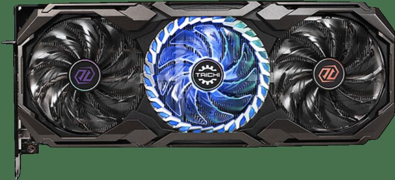 ASRock RX 6800 XT Taichi X OC