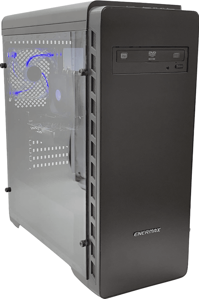 AVGPC MAX III Gaming PC