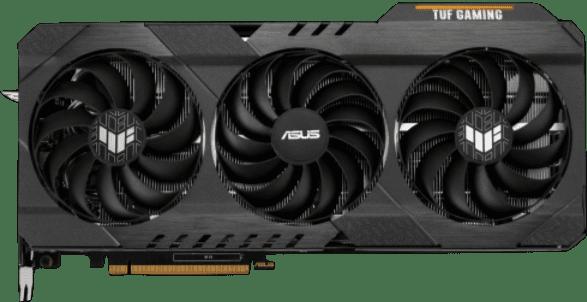 Asus RX 6800 XT TUF Gaming