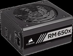 Corsair RMx 650W 80 Gold