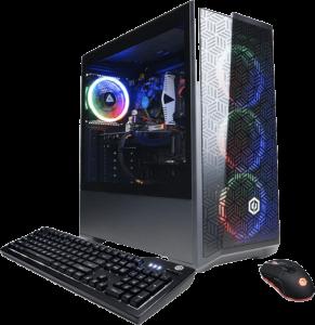 CybepowerPC Gaming Xtreme PC