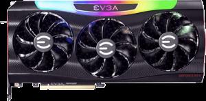 EVGA RTX 3090 FTW3 Ultra