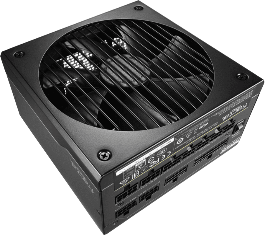 Fractal Design Ion+ 760W 80+ Platinum