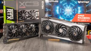 RTX 3080 vs RX 6800 XT Performance Analysis Benchmarks
