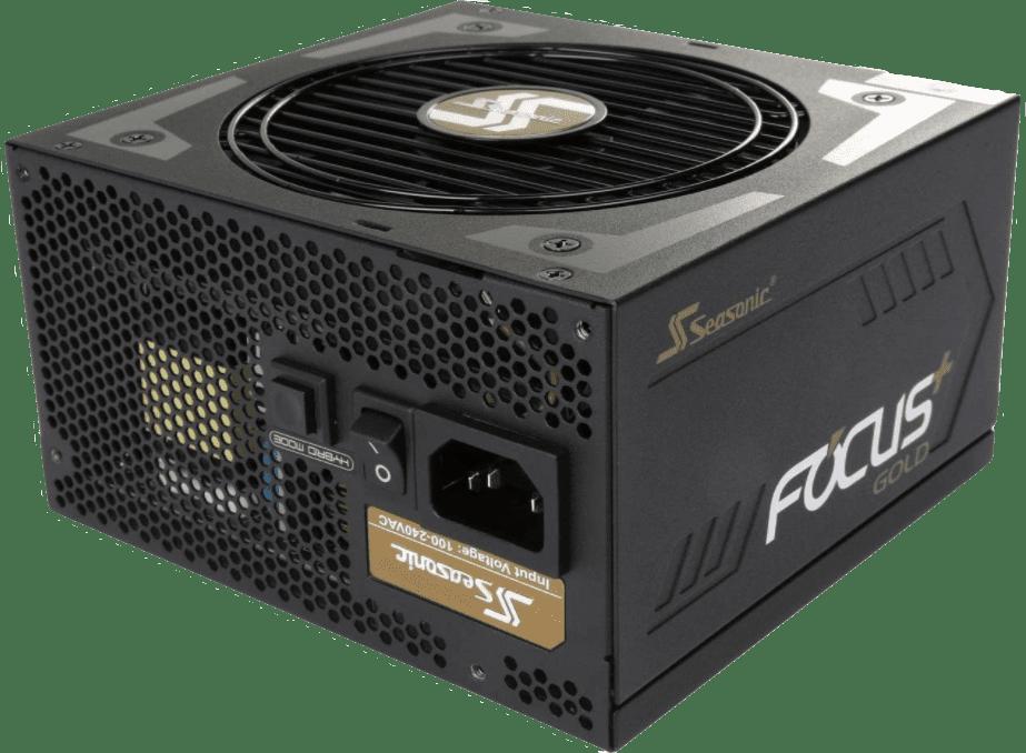 Seasonic FOCUS Plus 850 Gold