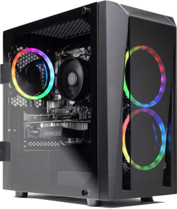Skytech Blaze II ITX Gaming PC