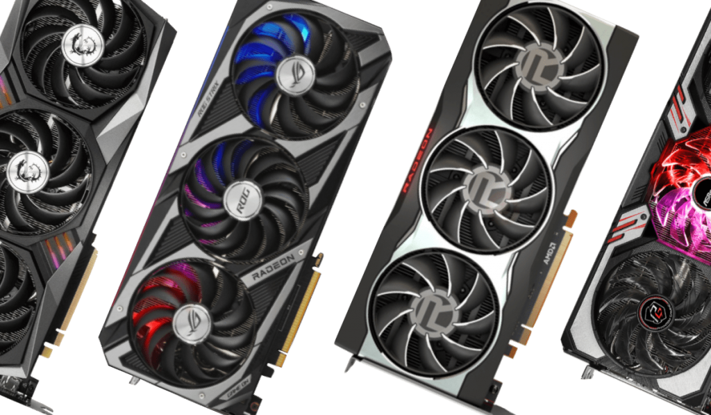 rx 6800 aftermarket cards