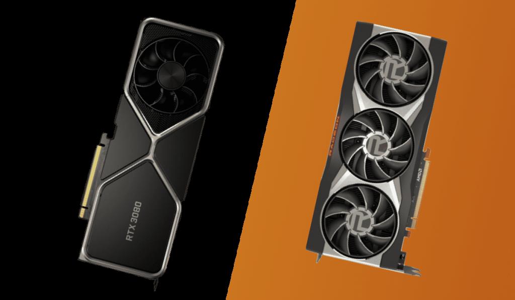 rx 6800 xt vs rtx 3080