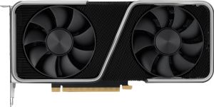 Nvidia RTX 3060 Ti Founders Edition