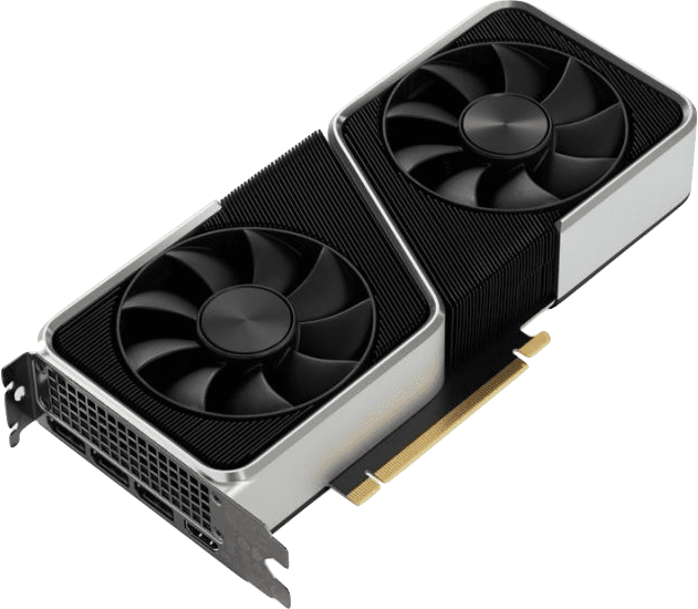 RTX 3060 Ti Founders Edition