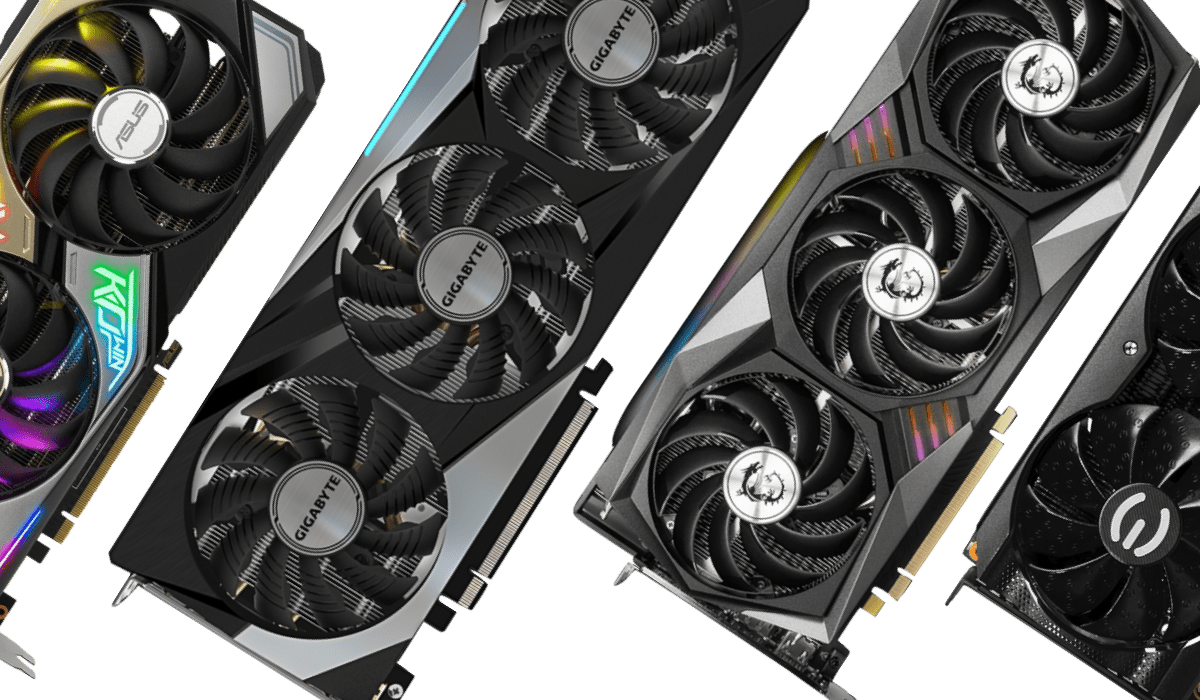 best rtx 3060 ti aftermarket cards