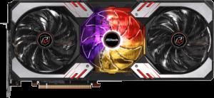 ASRock Phantom Gaming D RX 6900 XT OC