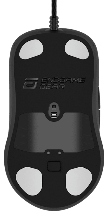 Endgame Gear XM1 Feet