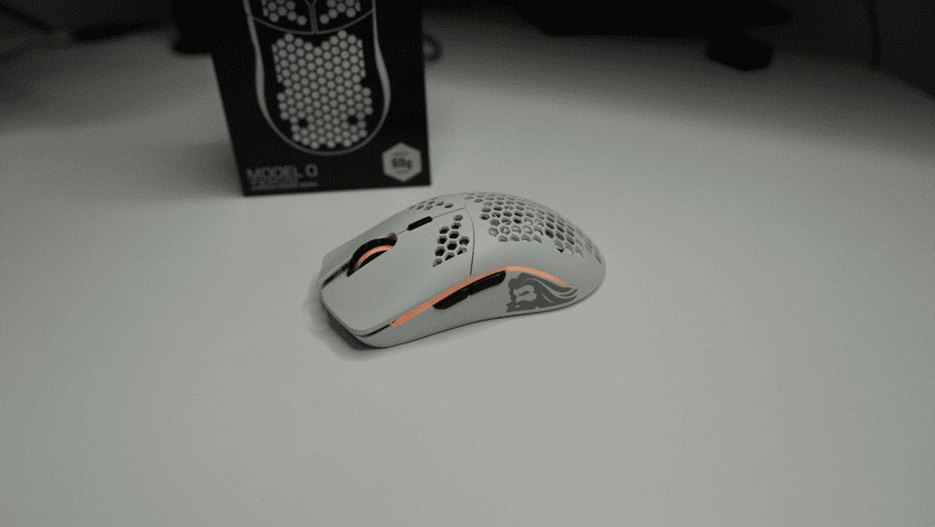 Glorious Model O Wireless Review