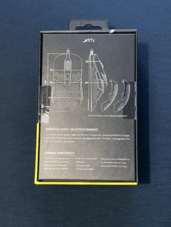 Xtrfy M42 Packaging 2