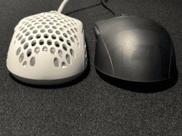 Xtrfy M42 vs XM1r Shape Comparison 1