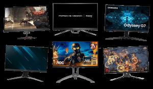 best 1440p 240hz monitors