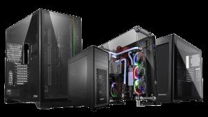 best full tower cases