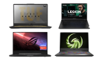 best ryzen 4800h laptops for gaming