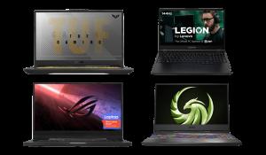 best ryzen 4800h laptops for gaming