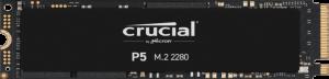 Crucial P5