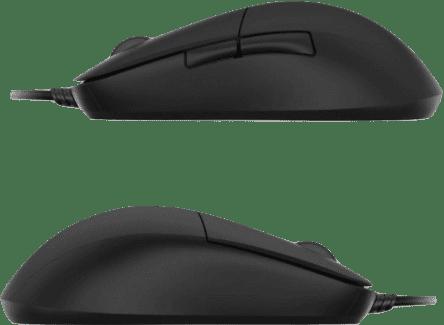 Endgame Gear XM1r Review Shape