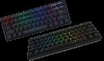 anne pro 2 vs ducky one 2 mini keyboard
