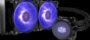 Cooler Master MasterLiquid ML240L RGB V2