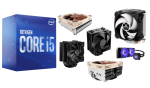 best cpu coolers for i5-10400