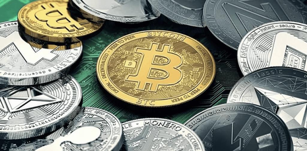 Bitcoin mining GPU shortage