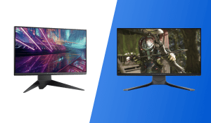 Dell Alienware AW2518HF vs AW2521HF