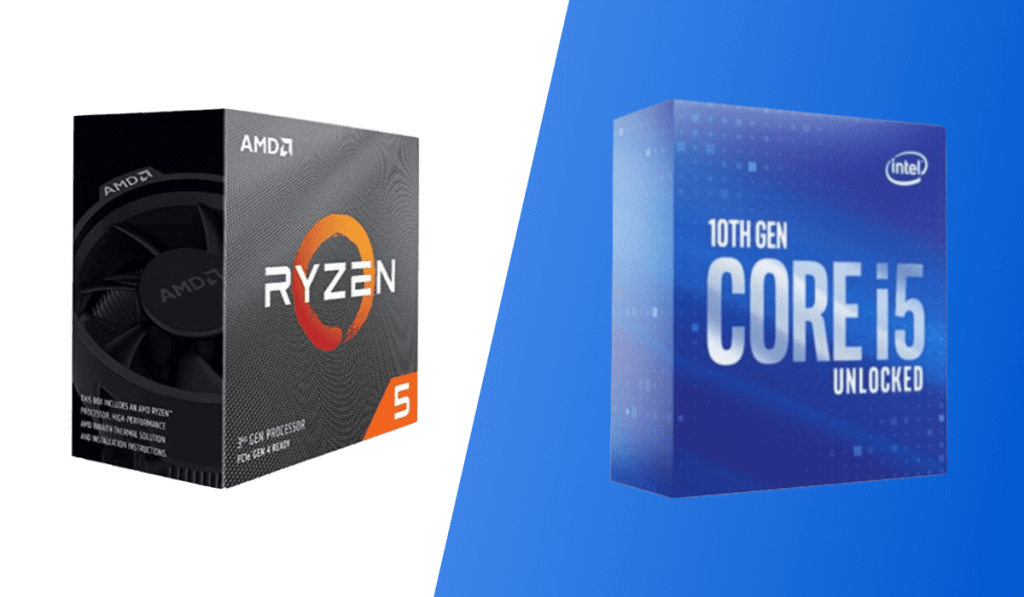 amd vs intel which is best for gaming