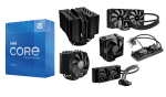 best cpu coolers for intel core i5-11600k