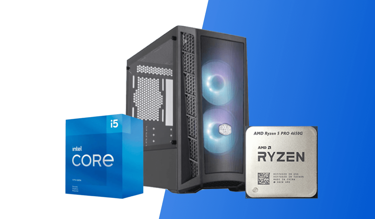 best pc builds without graphics card