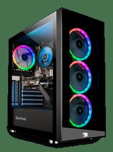 iBUYPOWER Gaming RDY EMRBG204