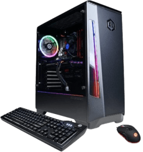 Cyberpower Gaming Instant Ship GX 99011