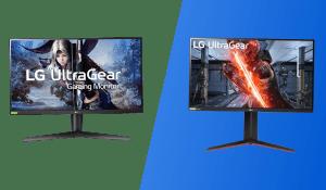 LG_27GL850-B_vs_27GN850-B