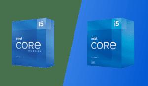 intel core i5-11600k vs 11400f